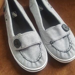 Vans Slip-on Boat Shoe, Sz 10